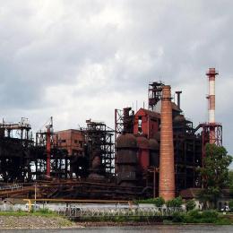 АО Саткинский чугуноплавильный завод
